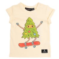 Don't Hate Just Skate S/S T-Shirt (Baby)