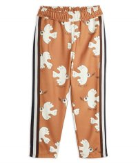 Dove aop wct Trousers - Brown
