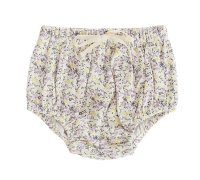 Organic Cotton Bloomer - Summer Floral