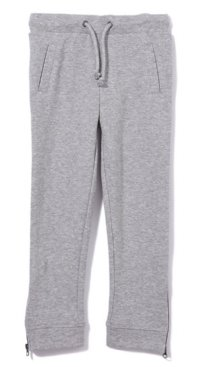 Milky Baby Silver Track Pant