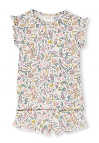 Antique Floral PJs (Available up to Size 12!)