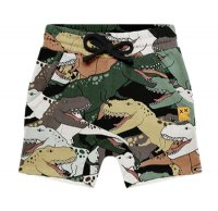 * PRE-ORDER * Dino Stampede Shorts (USA)