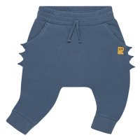 * PRE-ORDER * Blue Dino Baby Trackpants