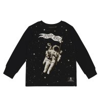 Stay Rad Spaceman Baby T-Shirt