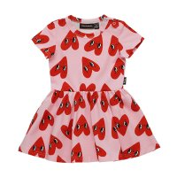 More Love Baby SS Dress