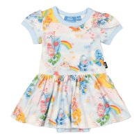 Adventures In Care-A-Lot Baby Waisted Dress