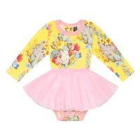 * PRE-ORDER * Floral Chintz Baby Circus Dress