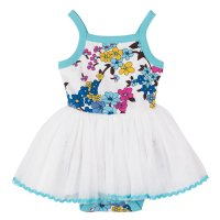 * PRE-ORDER * Winifred Baby LouLou Dress