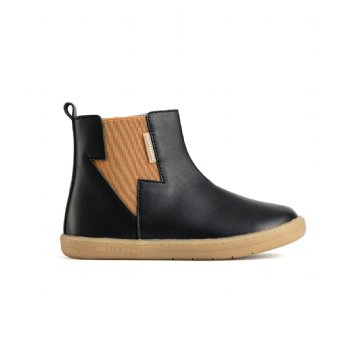 Electric Boot - Black