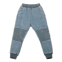 Padded Trackies - Acid Dye
