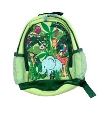 Backpack - Jungle (Small Light Green)