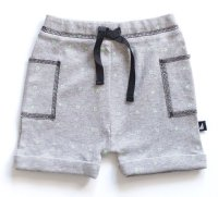 Elemental Relaxed Shorts