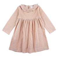Ellie Dress - Blush