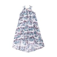 * PRE-ORDER * Maxi Dress with Ties - Dream Field