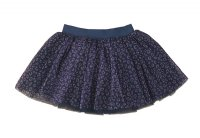 Ditzy Animal Tulle Skirt
