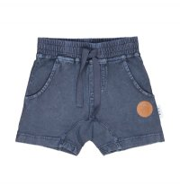 Ink Slouch Short