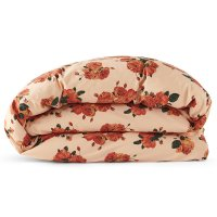 * PRE-ORDER * Rosie Posie Cotton Quilt Cover - King Single/Double