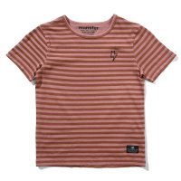 Layers Tee - Dusty Pink