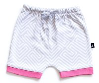 Maze Relaxed Shorts