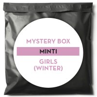 $100 Minti Mystery Pack Girls Winter (Valued at $250)