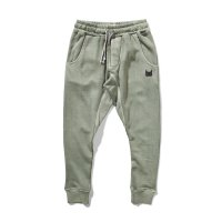 Daynight Trackpant - Pigment Sage