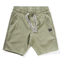 Cooldown Shorts - Army