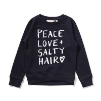 Peace Crew - Soft Black