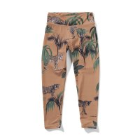 Valley Leggings - Palm Leopard