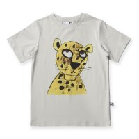 Draw With Minti Cheetah Tee