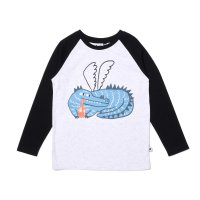 Chilled Dragon Tee