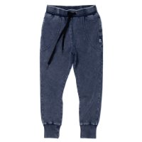 Blasted Epic Trackies - Midnight Wash
