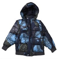 * PRE-ORDER * Shape Guys Puffa Jacket (April Delivery)