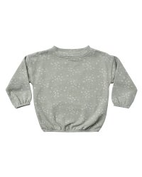 * PRE-ORDER * Slouchy Pullover - Meadow