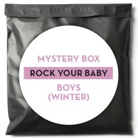 $100 Rock Your Baby Mystery Box - Boys - Winter (valued at $250)