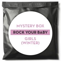 $100 Rock Your Baby Mystery Pack Girls Winter (Valued at $250)