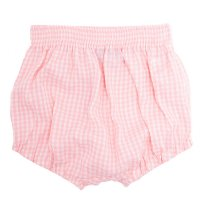 Pink Gingham Shorts (Baby)