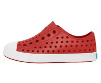 Jefferson Child Torch Red/Shell White