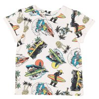 * PRE-ORDER * Surf's Up T-Shirt