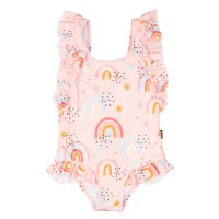 * PRE-ORDER * Sunshine And Rainbows One-Piece