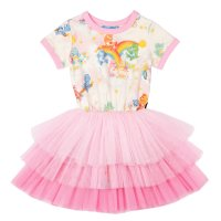 Welcome To Care-A-Lot Circus Dress