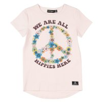 * PRE-ORDER * We Are All Hippies Here T-Shirt